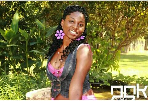 Female model photo shoot of Nyeshia Jackson in Hattiesburg Ms