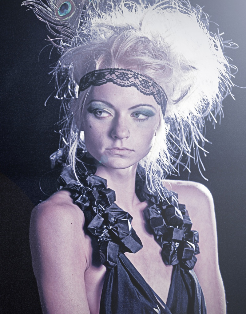 Female model photo shoot of Megan Marie Pierzchala