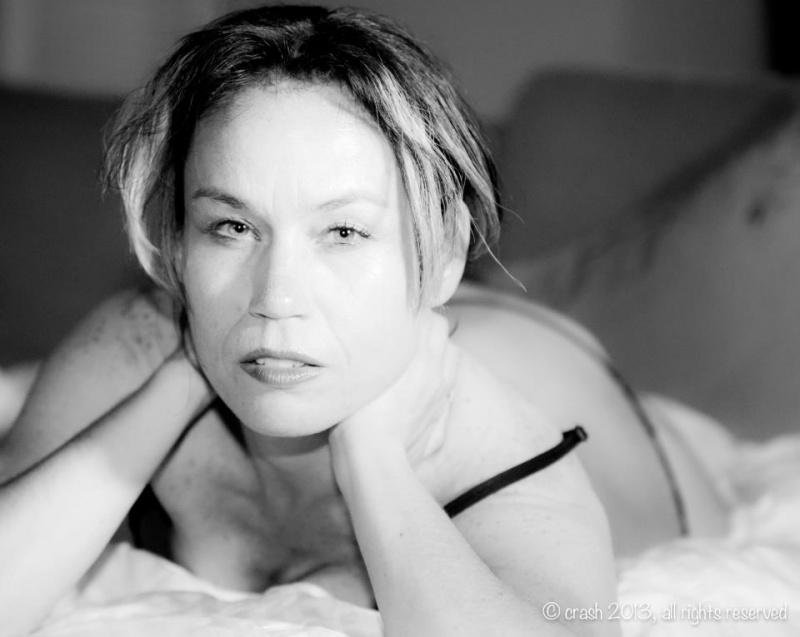 Female model photo shoot of Xceptional1 in la