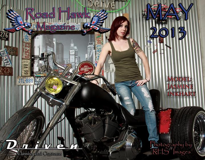 Carroll Ohio Apr 29, 2013 rhsimages may 2013 Calendar Road Hawk Magazine
