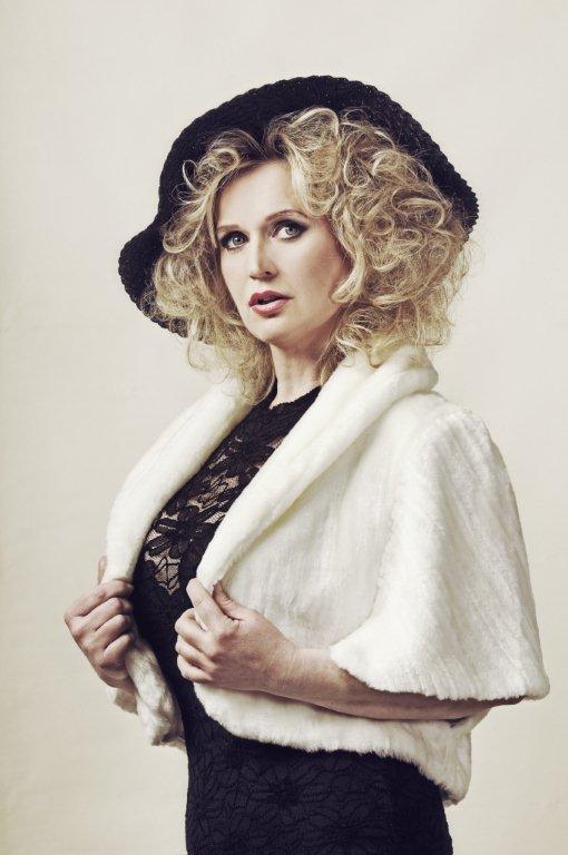 Female model photo shoot of Ibelle Belle by Martin Janssen in studio Bergschenhoek, makeup by Jeanette MUAH