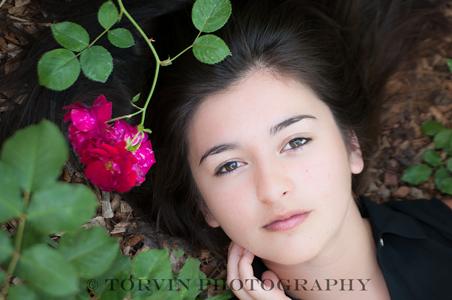 0 model photo shoot of Tourvin Photography in Fulton Mall, Fresno, CA