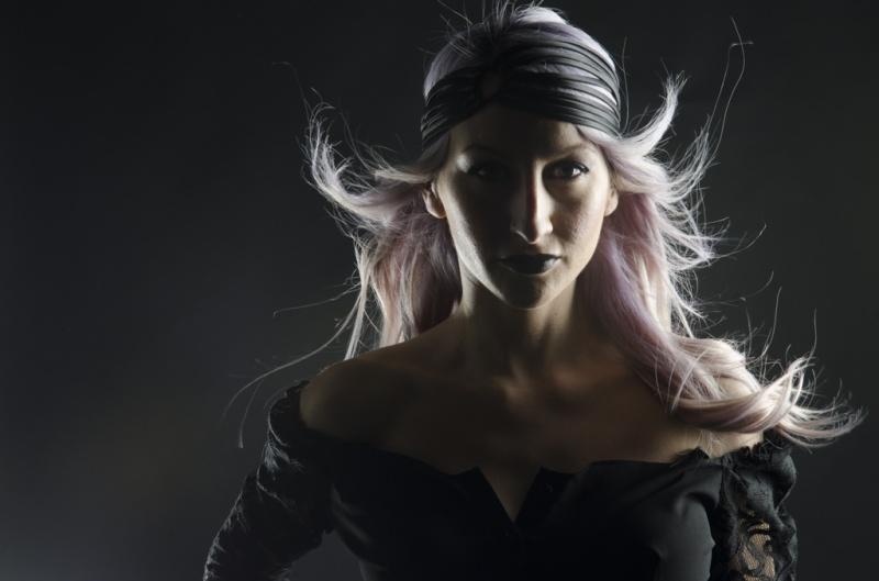 Female model photo shoot of Brit Paige Fazio in Juju Foto Factory