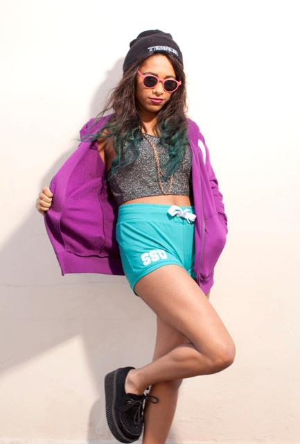 Female model photo shoot of Wynter Heayes Stylist in Southampton
