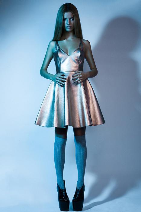 May 03, 2013 Juliette @ Models 1 | IDOL Magazine