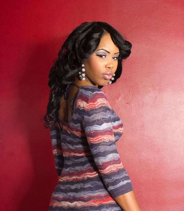Zaynab Female Model Profile - BRONX, New York, US - 14