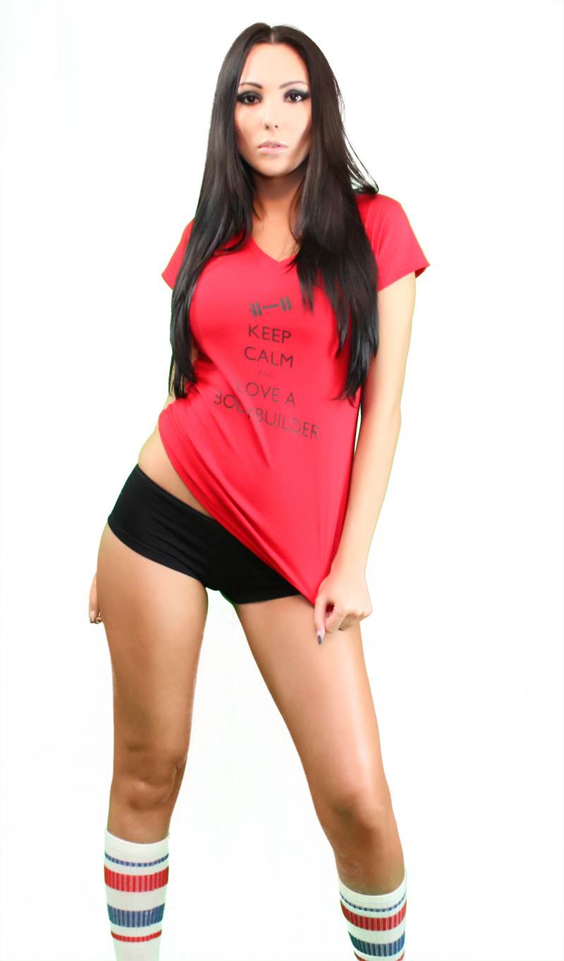 Female model photo shoot of Marlys Ruz