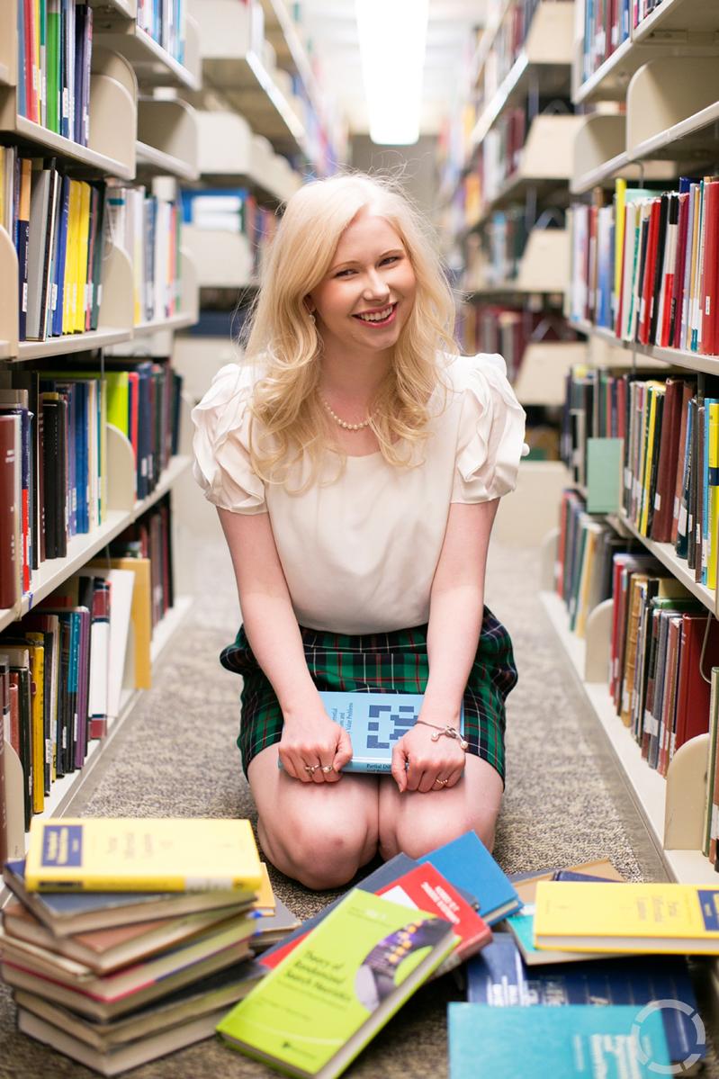 Female model photo shoot of JennyWheat