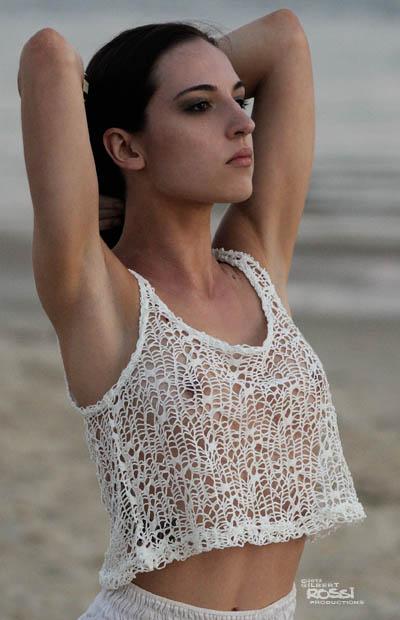Female model photo shoot of Madeleine Isabel