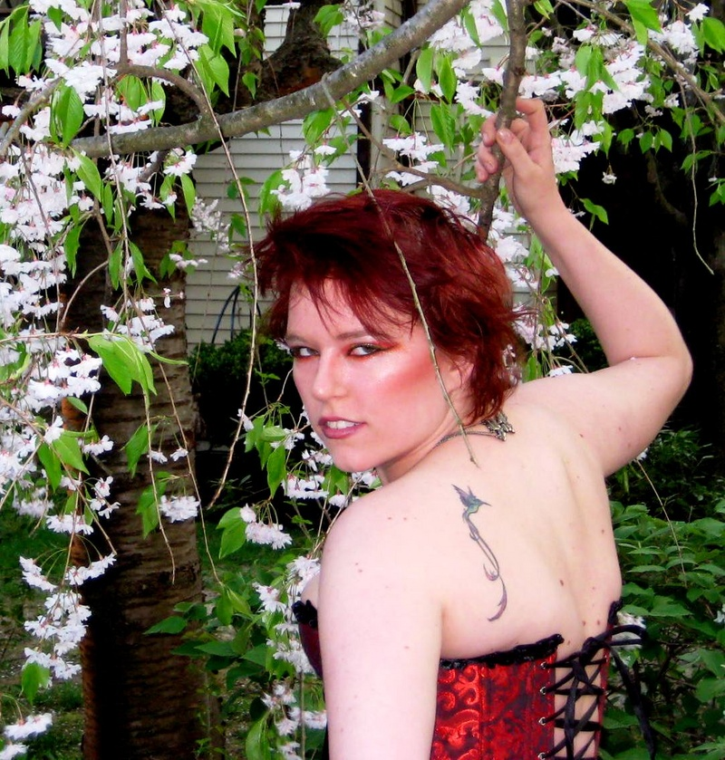 Aja D Female Model Profile - New Brunswick, New Jersey, US