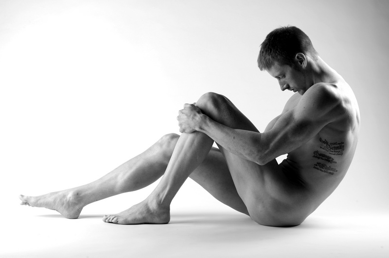 Male model photo shoot of Travis Cleveland