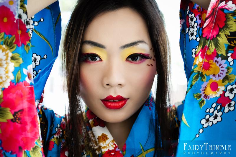 May 10, 2013 @2013 FairyThimble Photography/Stacy Smith/KiaraAnn Geisha