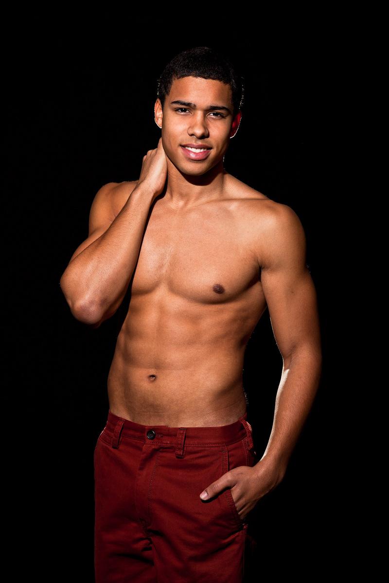 Male model photo shoot of Michael Matti