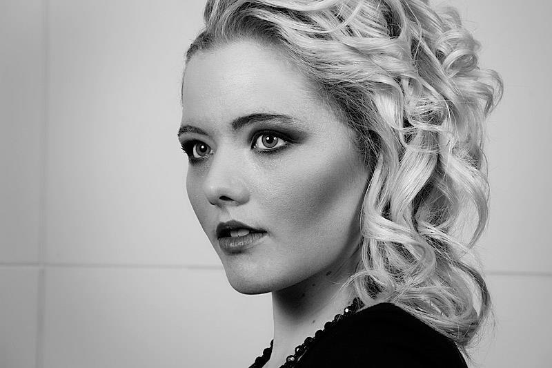 Female model photo shoot of Courtenay Ashton Thomas