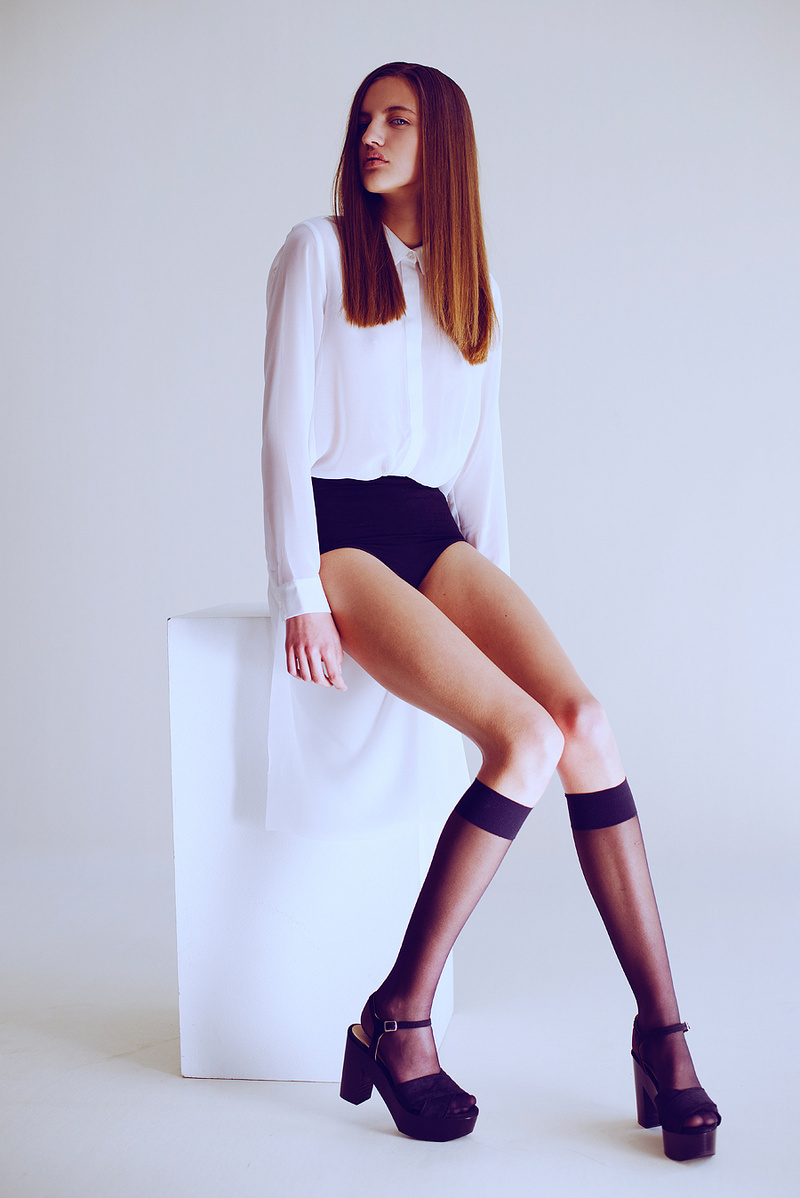 Female model photo shoot of Gracia Visscher