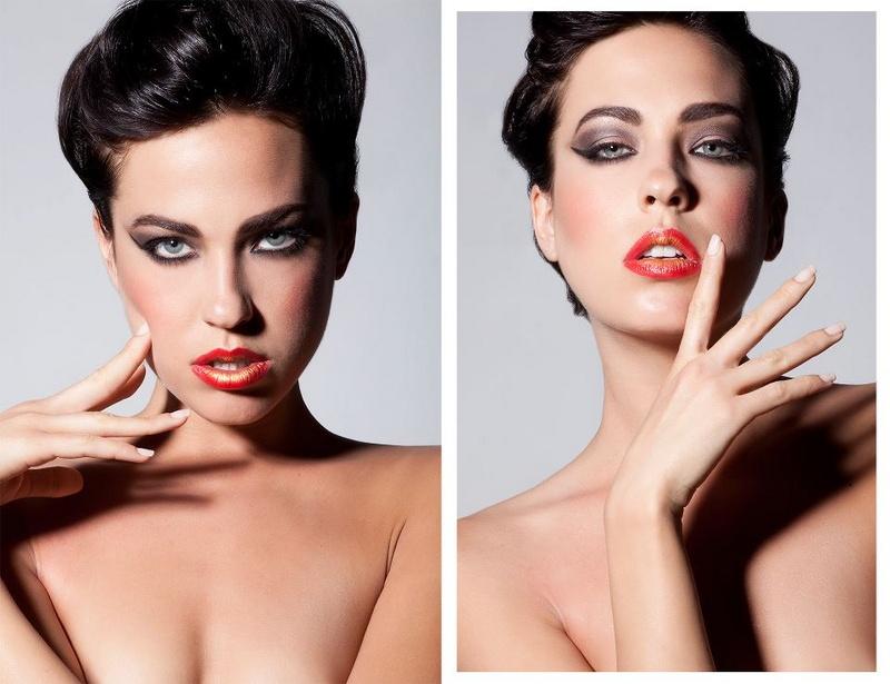 Female model photo shoot of Amber Bruehl