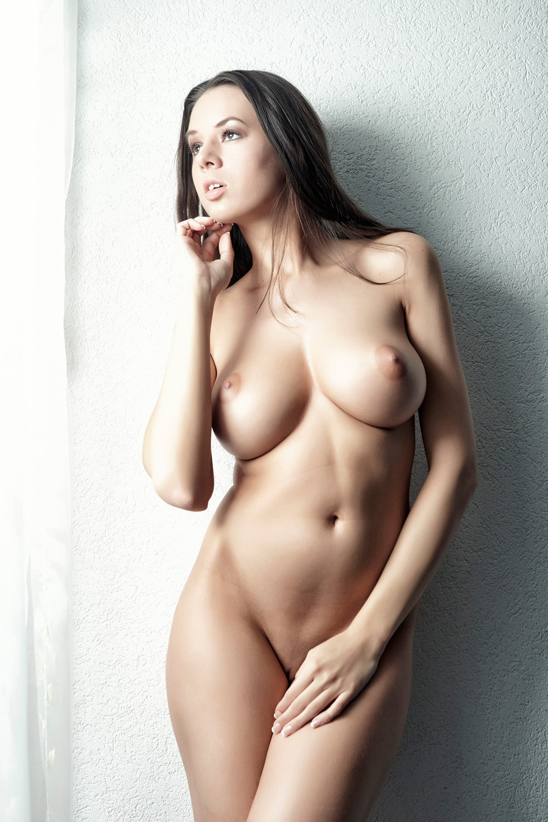 Professional Nude Modeling 72