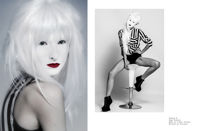 Male model photo shoot of Marcel Ragonese