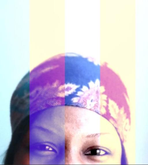 Female model photo shoot of Olumolade