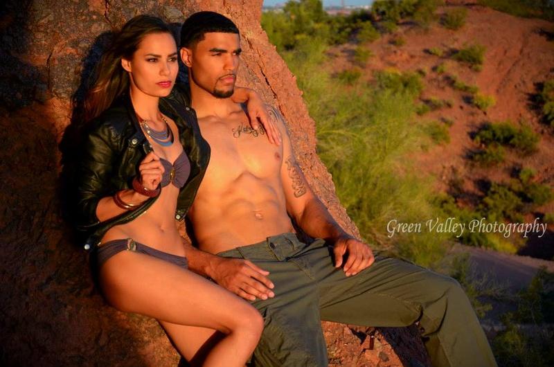 Phoenix, Arizona May 22, 2013 Desert Oasis