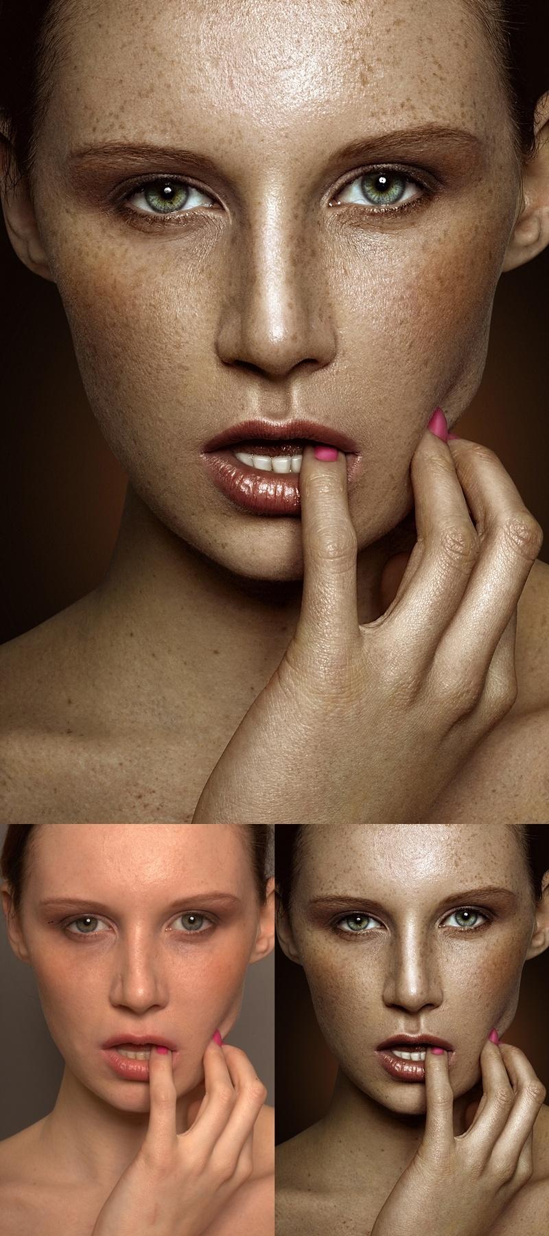 Female model photo shoot of Jas retouch