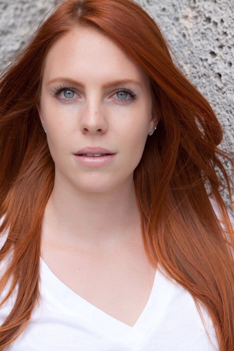 Female model photo shoot of Samantha Spiwak