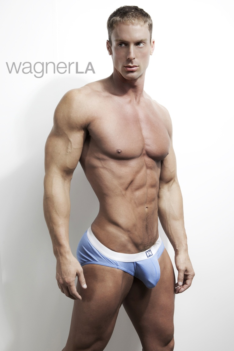 Picture About Male Model Trevor Adams 32 years old from Houston, Texas, US