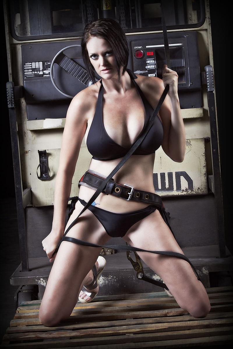 Female model photo shoot of Bailey Ryan by GC design