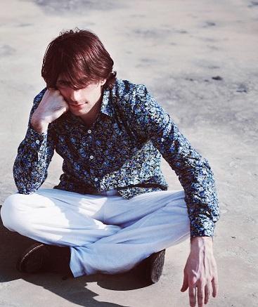 Male model photo shoot of Tony_Pattaya in Pattaya