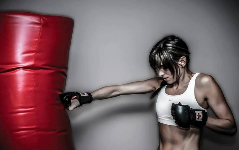 Female model photo shoot of Stacie Eli