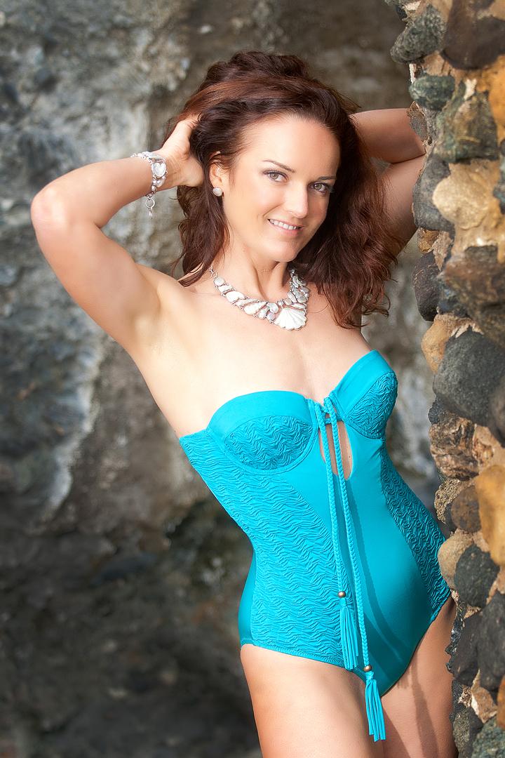 Female model photo shoot of Toni Herndon by Photography By Leo in laguna Beach, CA