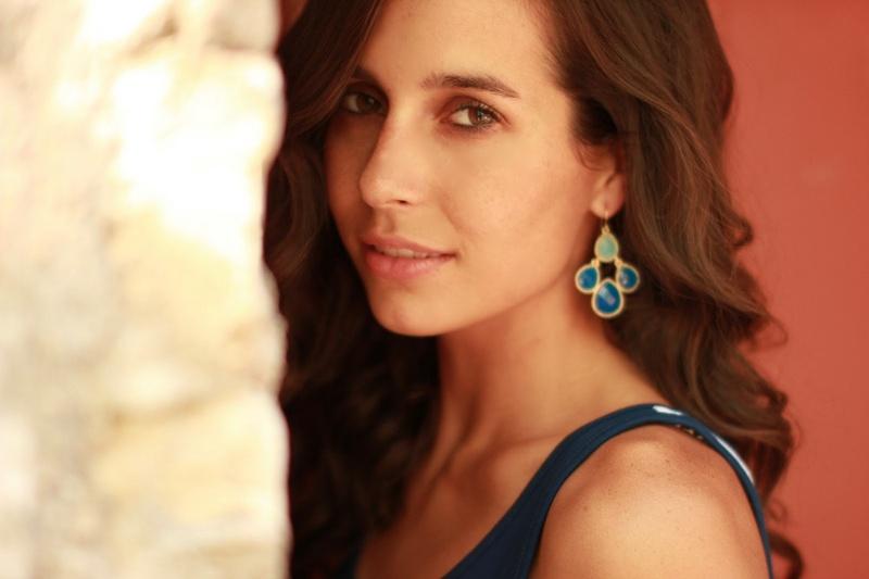 Female model photo shoot of Lauren Solomon in Austin, Tx