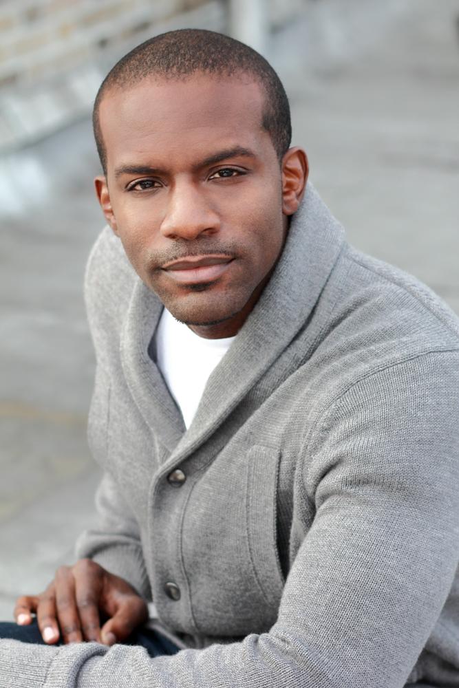 Male model photo shoot of Ernest Demetrius in Brooklyn, NY