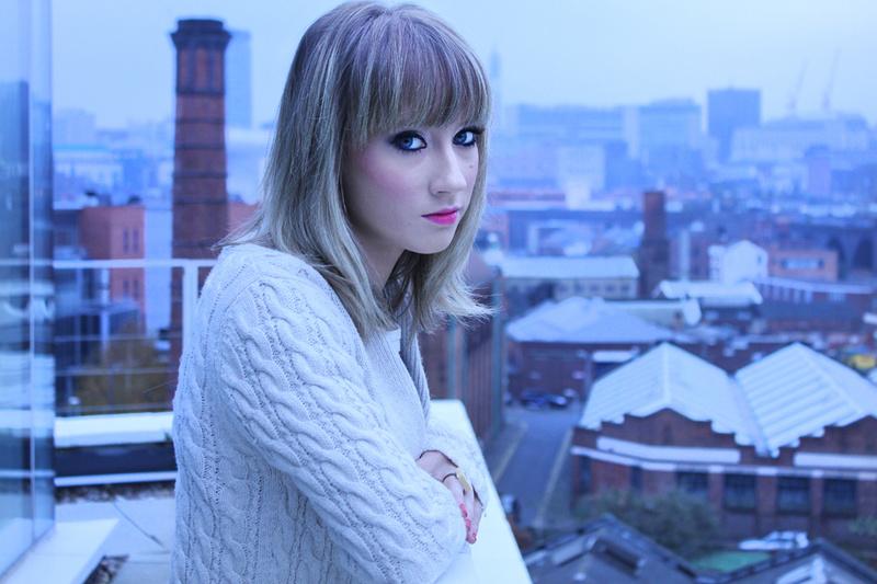 Female model photo shoot of Alexandria Clarke in Birmingham