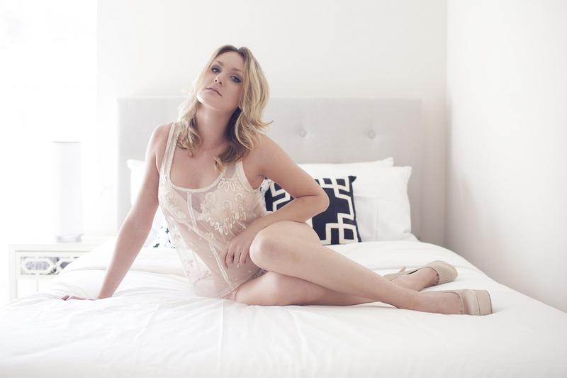 Female model photo shoot of Lisa in Huntington Beach, CA
