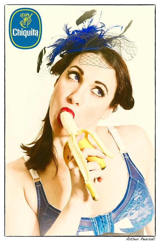 Jun 07, 2013 June 2013 A banana a day keeps the doctor away!