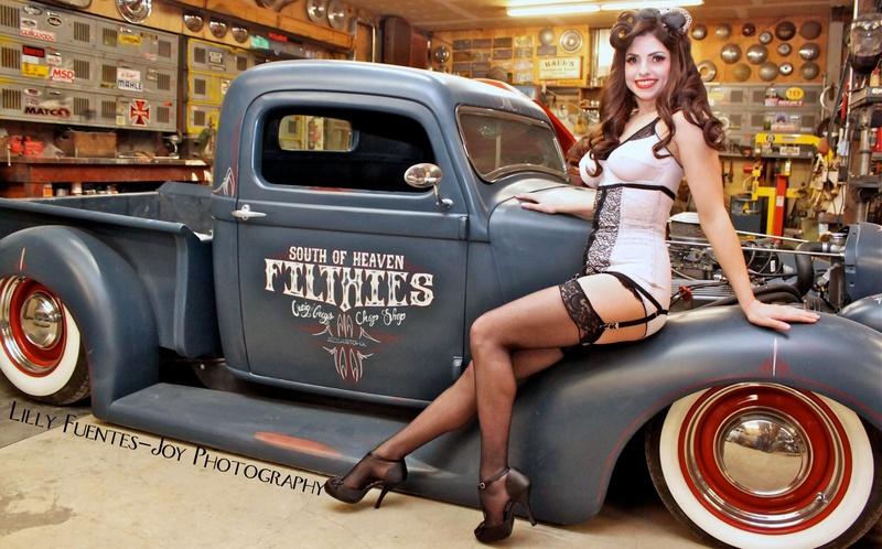 Jun 08, 2013 Lilly Fuentes-Joy Photography Model Kristil Parrish MUAH Chuca Styles