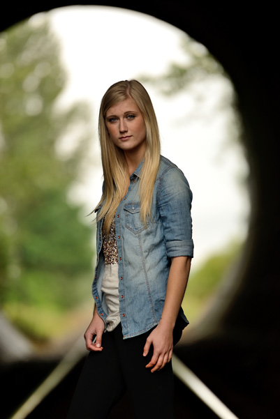 Male and Female model photo shoot of R MacDonald Photography and Nikki Korek