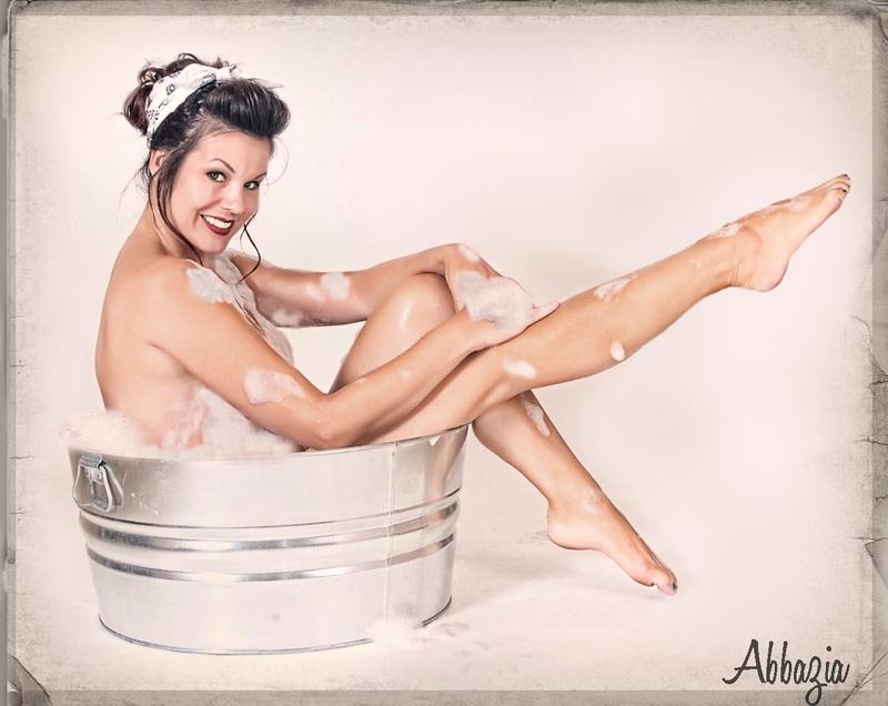 Female model photo shoot of Michelle Lakis by Al Abbazia  in Orlando