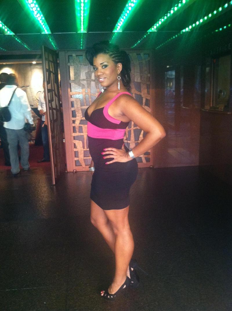 Sydnee Capri On Raw Tube 87
