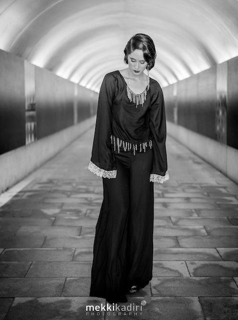 Malaga - June 2013 Jun 11, 2013 Mekki Kadiri Photography Aires of the South - By stylist Jorge Sanchez