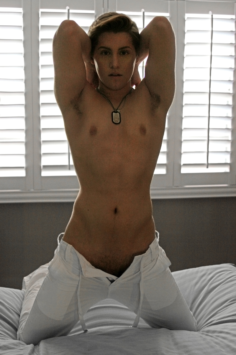 Picture About Male Model Andrew Patrick Carter Male 21 years old from Fort Lauderdale, Florida, US