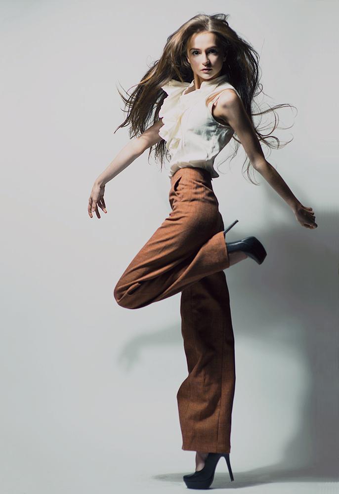 Jun 16, 2013 One-of-a-kind Carolina Soma pants