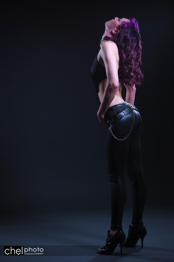 Female model photo shoot of Forever Faith  by chelphoto