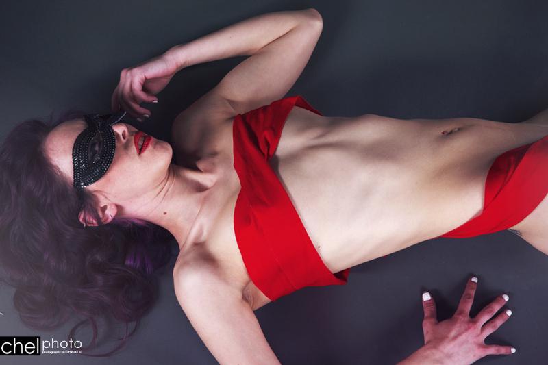 Female model photo shoot of Forever Faith