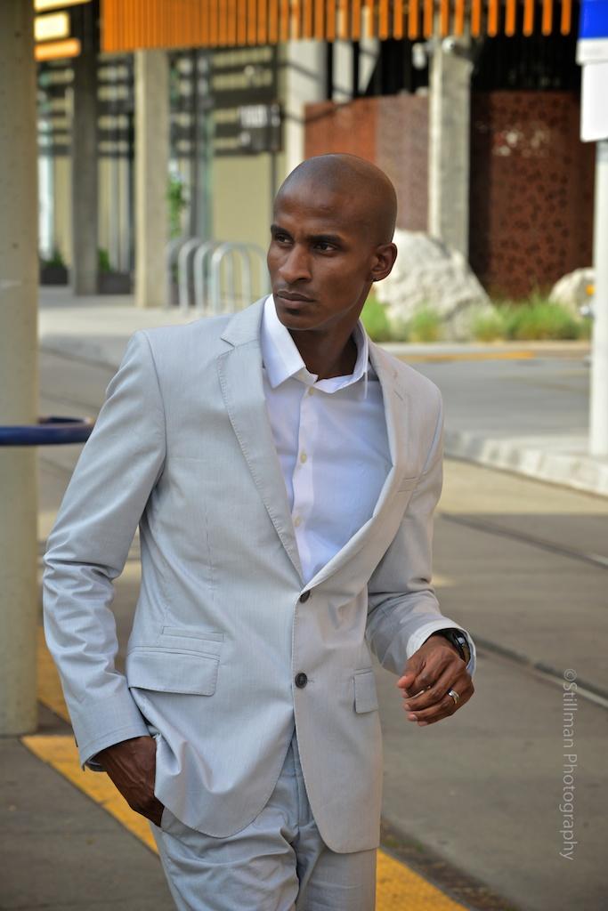 Downtown Sacramento, CA Jun 19, 2013 Stillman Photography Suit fit for a wedding