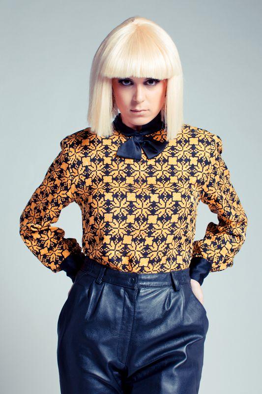Female model photo shoot of dangshawtybeat