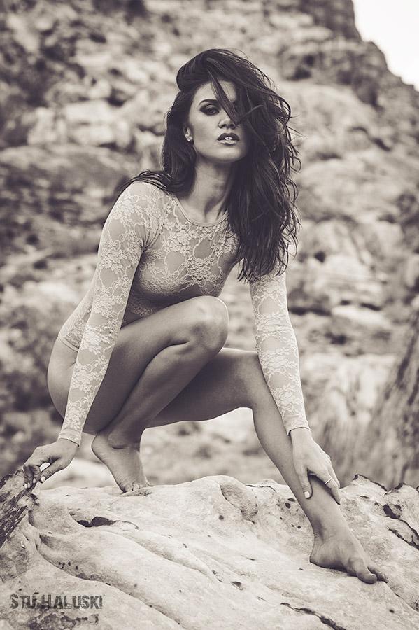 Female model photo shoot of Kandiss in Red Rock Las Vegas