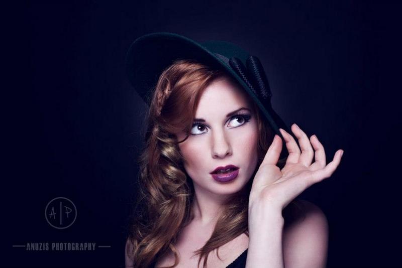 Female model photo shoot of Miriam Duchesneau