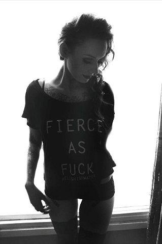 Female model photo shoot of Jules Mariee